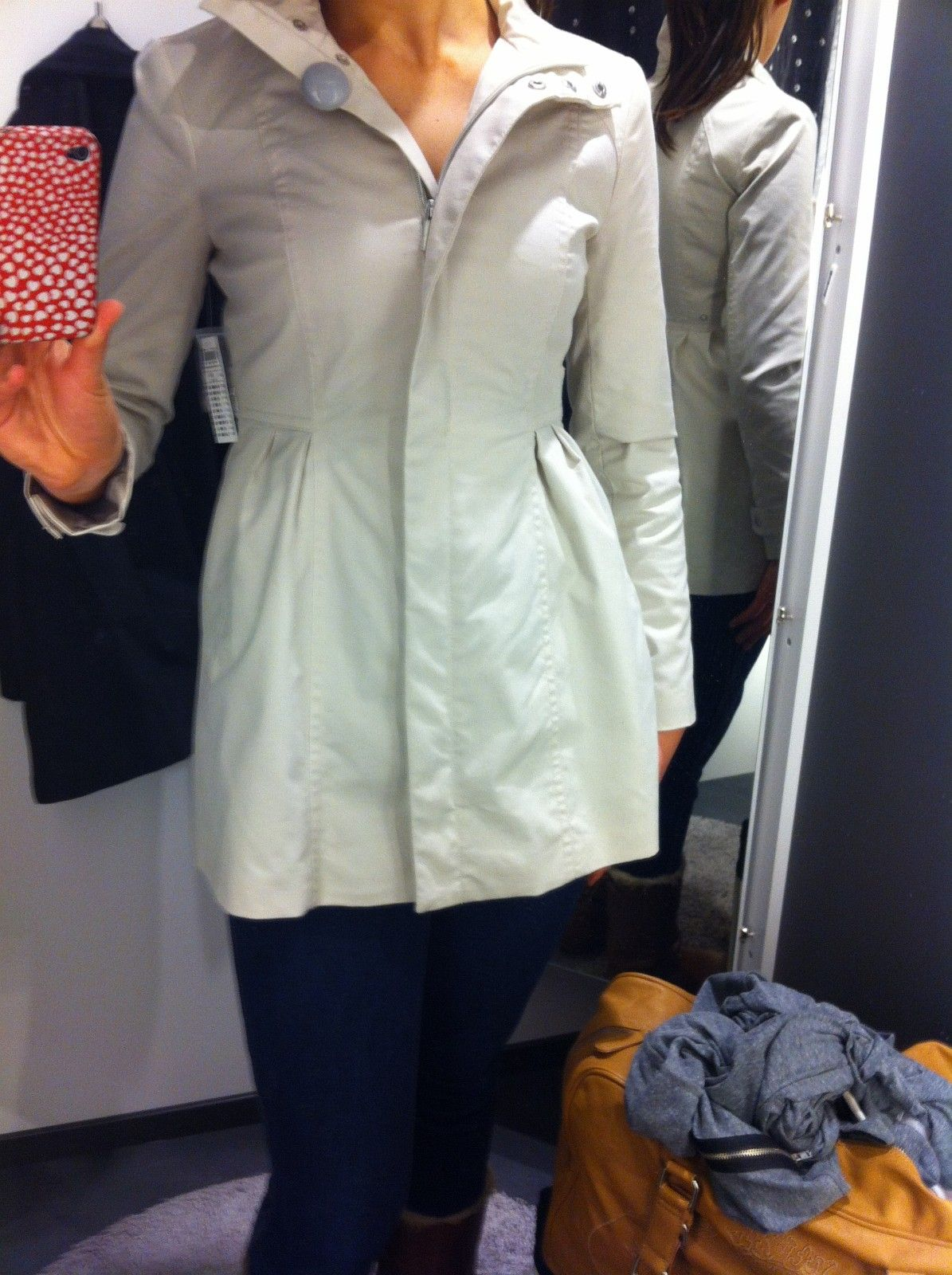 7a413f7c Fin jakke/kåpe til salgs | FINN.no