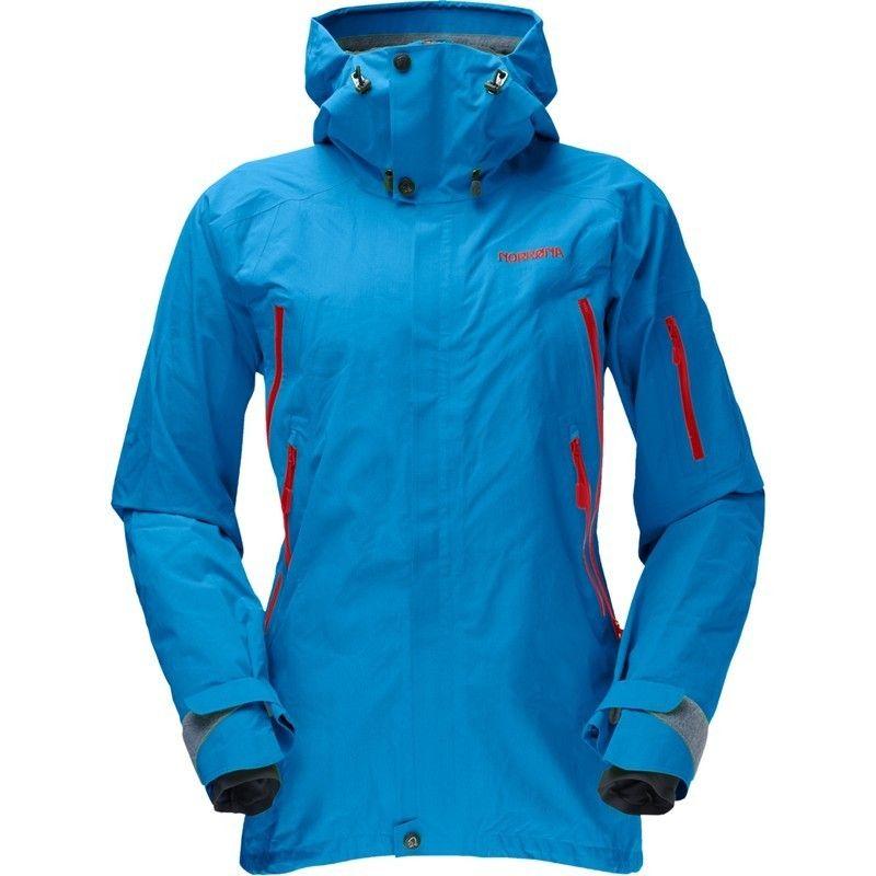 Narvik Gore Tex Performance Shell 2L Jacket Men's