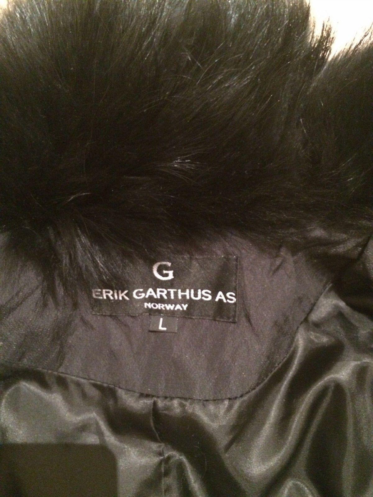 Erik Garthus jakke | FINN.no