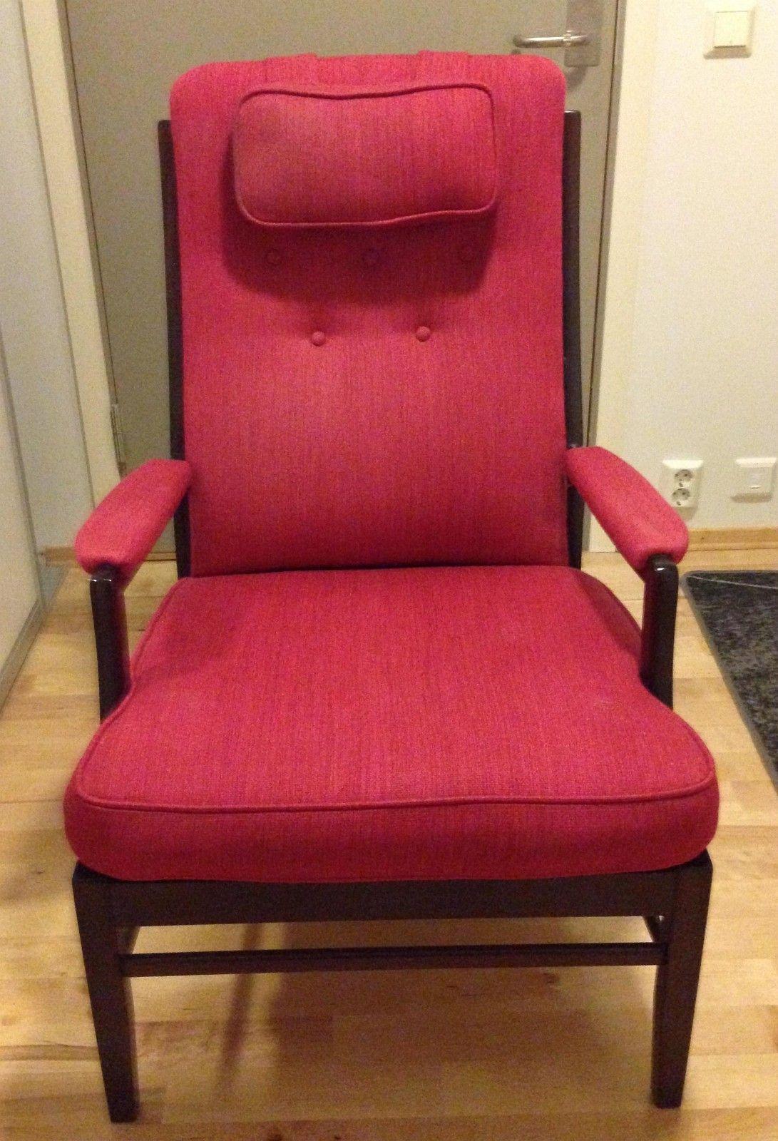 Strålende Hødnebø stol | FINN.no XR-36