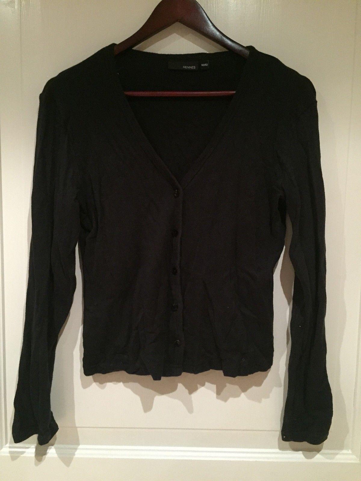 513e2d4b Strikket / heklet genser, jakke og vest (S, M, L og XL) selges | FINN.no