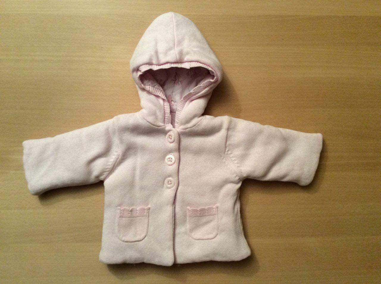 Jakke til nyfødt, 1 mnd 54 cm | FINN.no