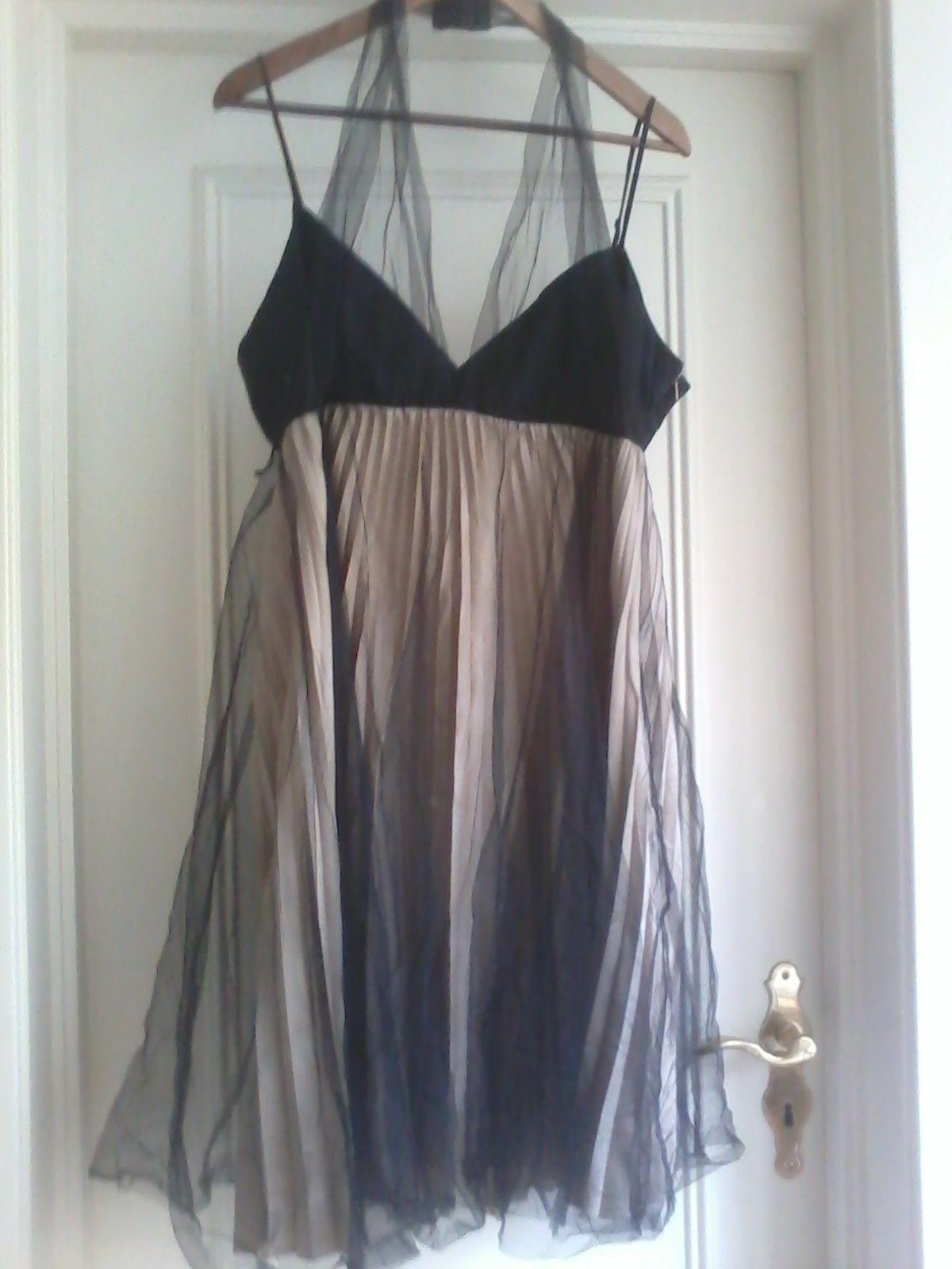 vila kjoler 2015