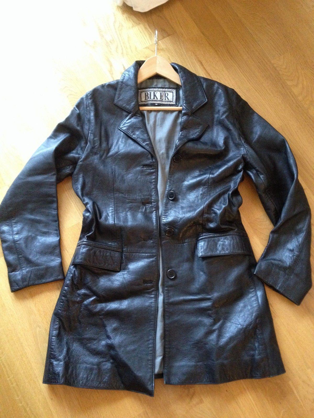 d8d692a2 Pent brukte jakker, og skinnjakker | FINN.no