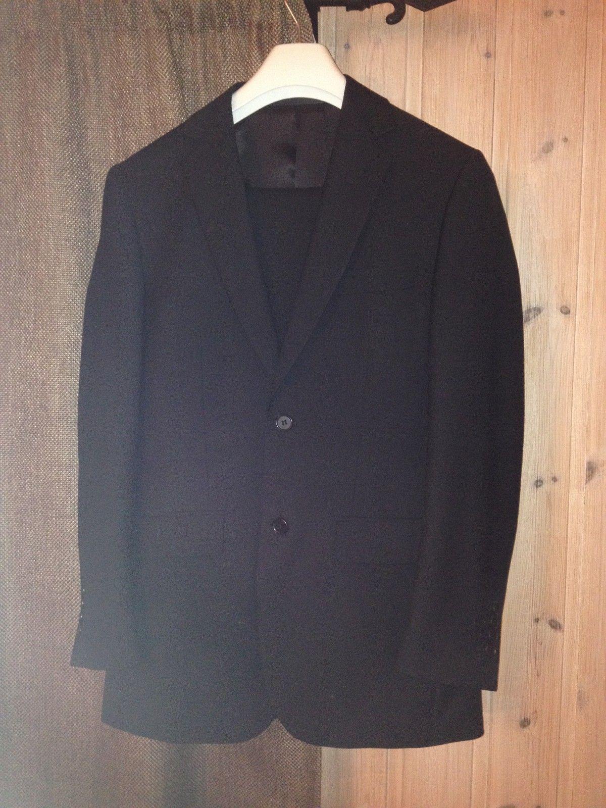 Dress Ungdom - Bodø  - Dress - passer ungdom ca 15 år farge sort brukt 2 ganger, str 42, bukse str 27/ lengde 30, selges kr. 700,- kjøper bet. porto - Bodø