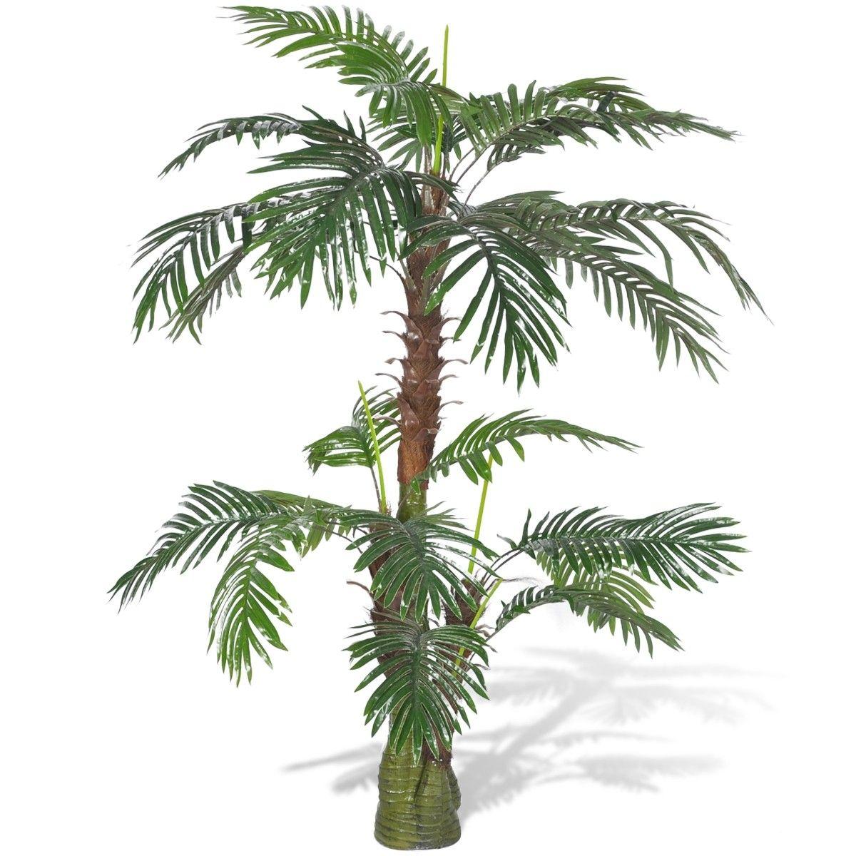 Helt nye Kunstig palmetre 150 cm (241355) | FINN.no NJ-92