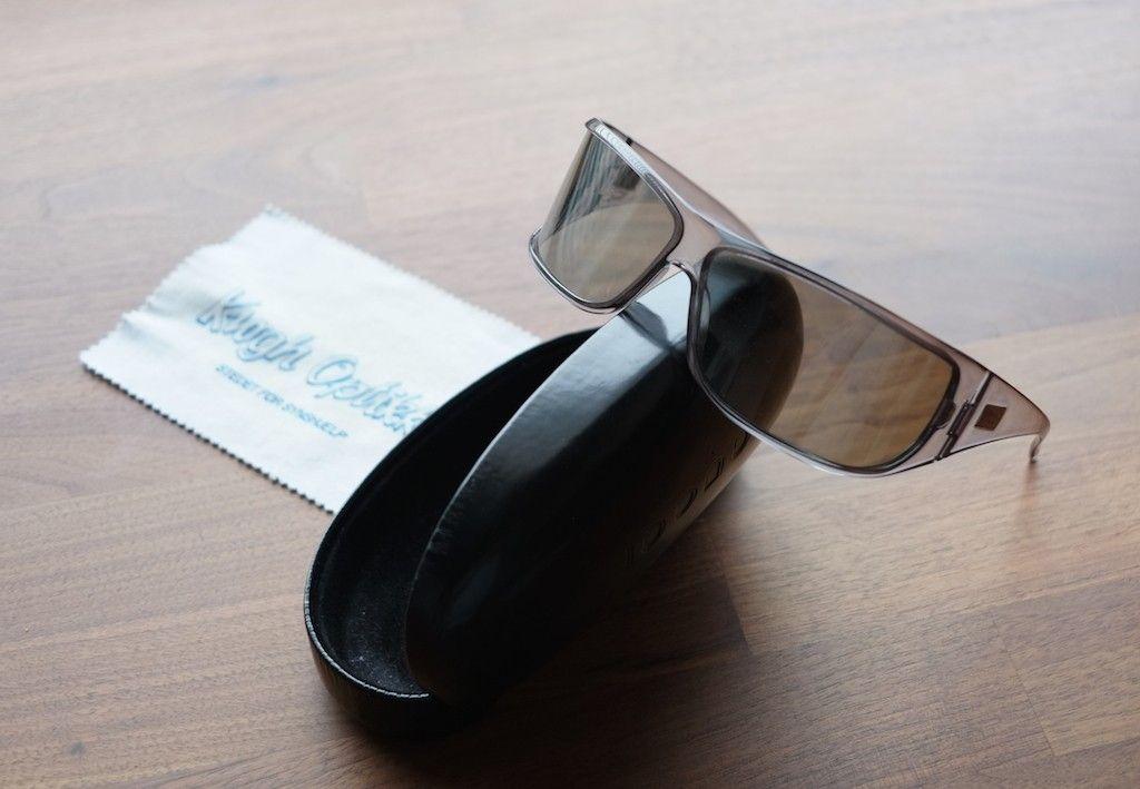 Gucci GG 1447S Solbriller - Oslo  - Orginale Gucci GG 1447S solbriller kjøpt på Krogh optikk, veldig lite brukt og praktisk talt som nye. Koster over 2000,- nye. Prisen er fast og + eventuell porto. - Oslo