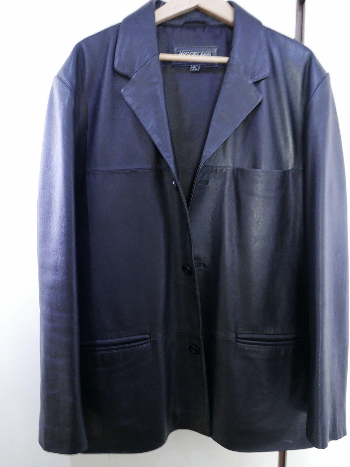 6d274d99 Herre skin jakke st .-XL | FINN.no