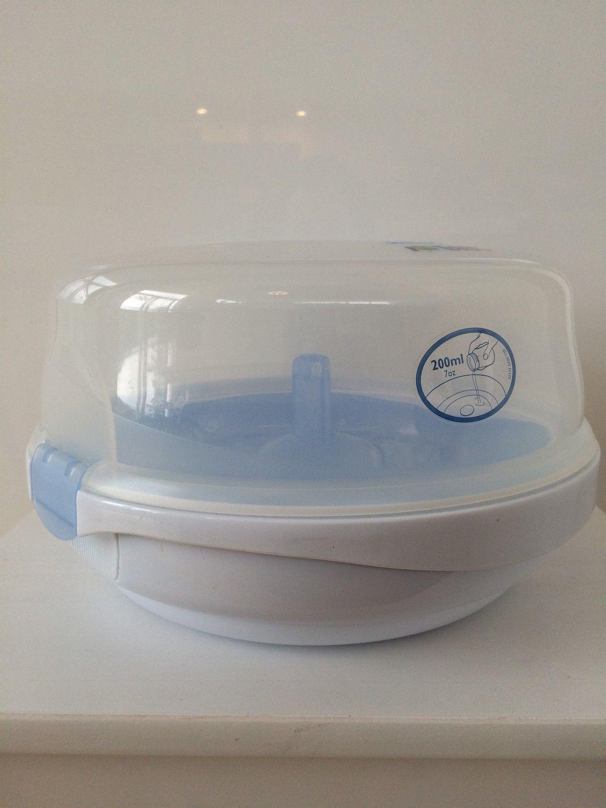 Avent flaskesterilisator - Sandnes  - Avent flaskesterilisator, pent brukt, ny pris 499,- selges for 150,- - Sandnes