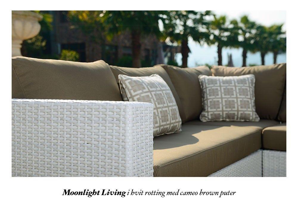 e276eb5dd Moonlight Coffee hagemøbler / sofagruppe / sofa / utemøbler ...