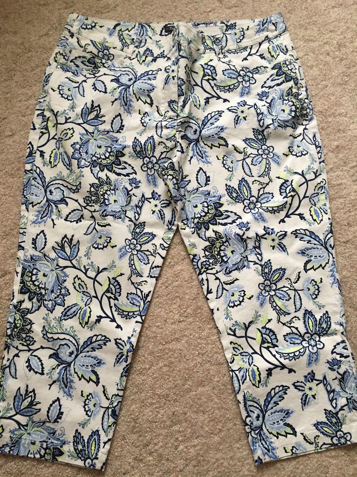 4d217c5e Ny lekker Brandtex Capri bukse iste. 46 selges | FINN.no