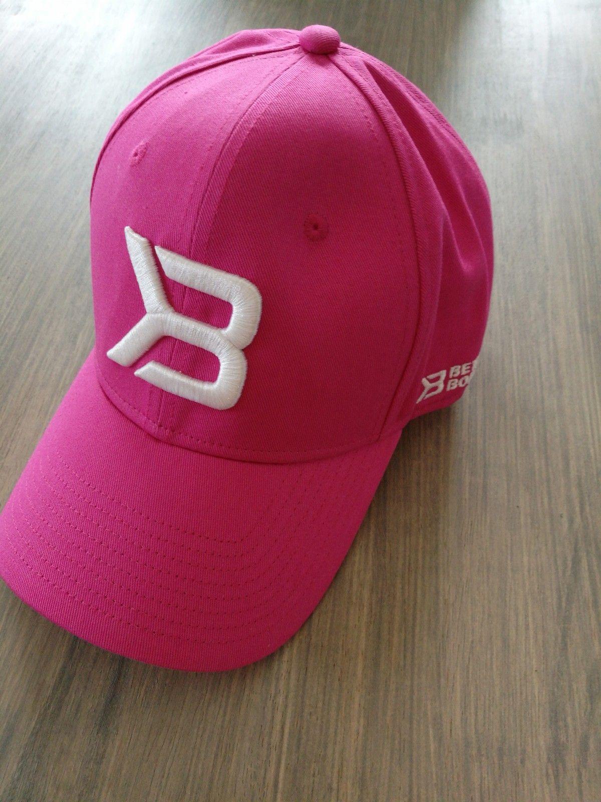 cbe896de118 Better Bodies Womens Baseball Caps