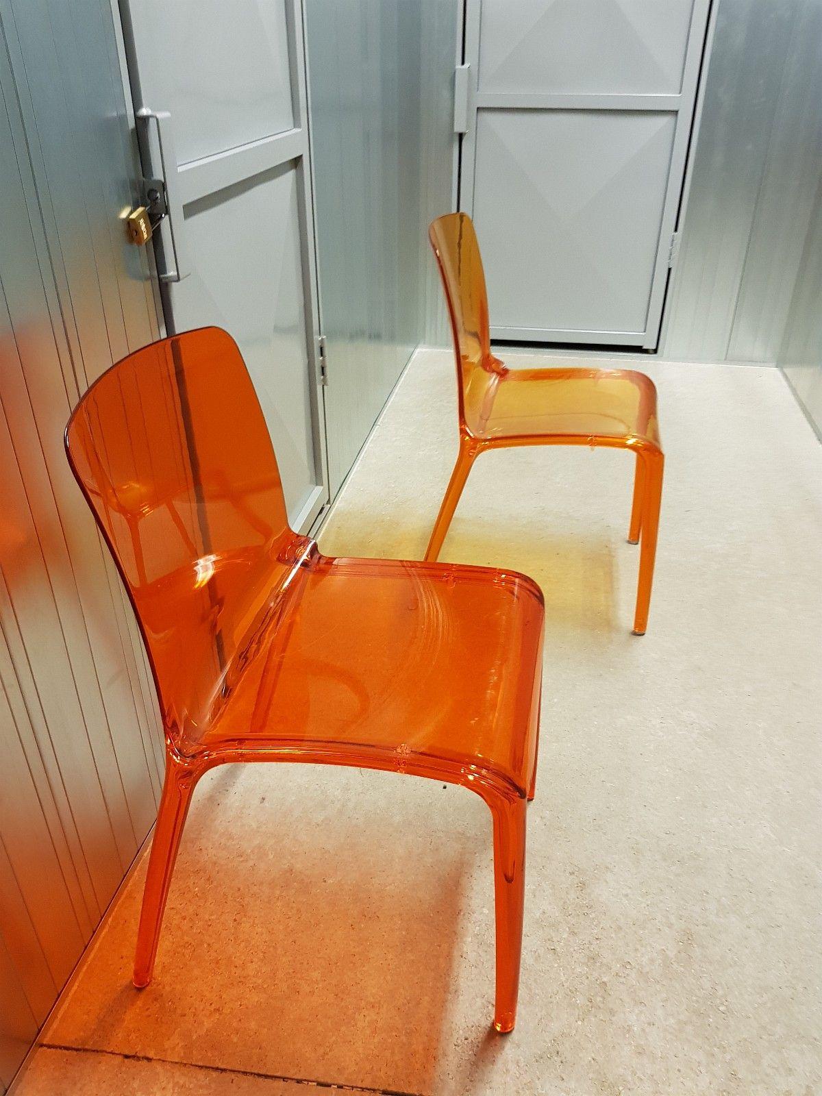FINN - 2 flotte design stoler til salgs