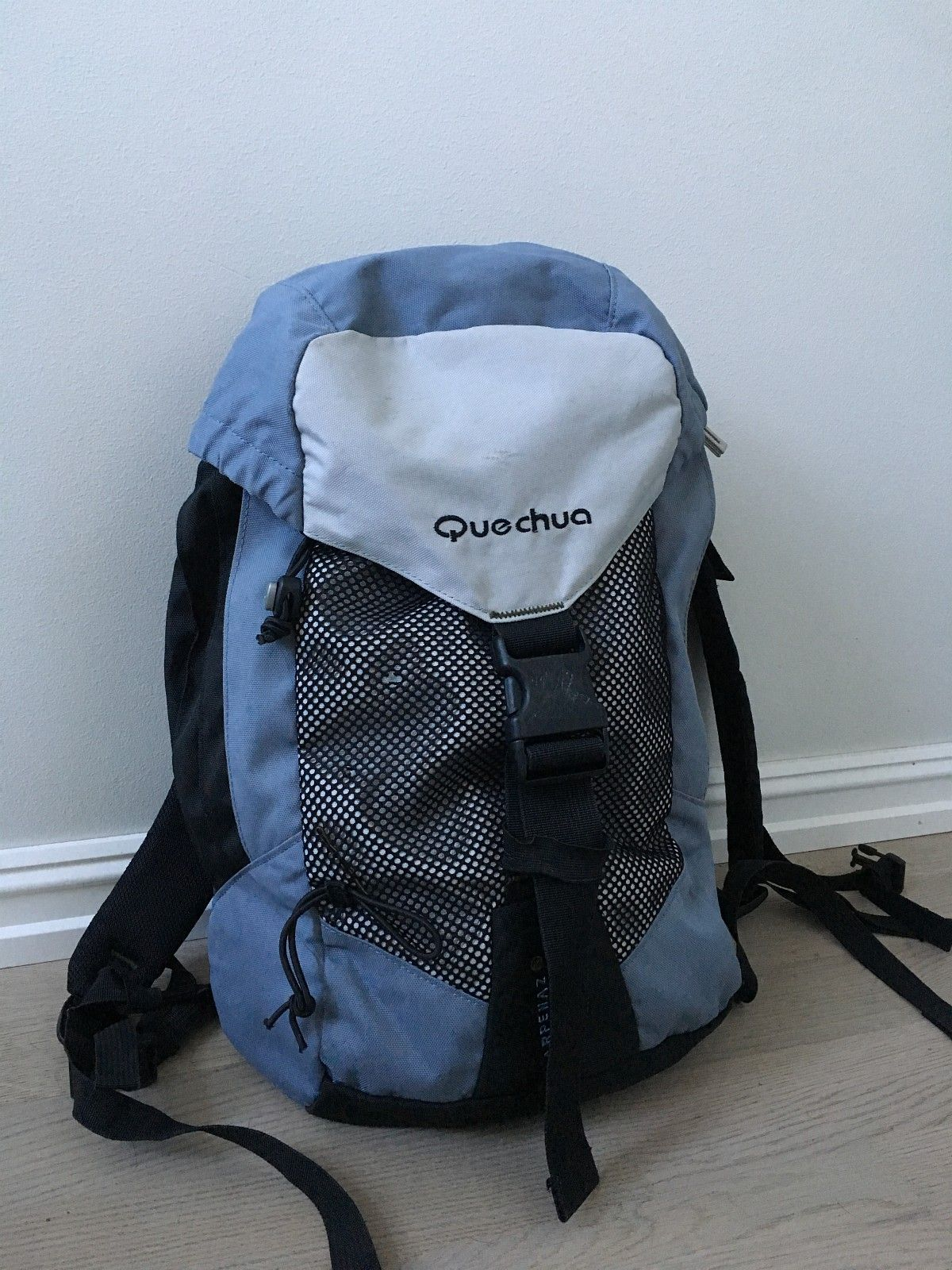 Ryggsekk Quechua 20L - Oslo  - Hiking backpack 20L  In good condition - Oslo
