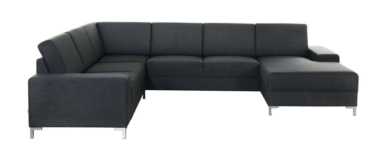 Alabama sofa - Lørenskog  - Selger vår pent brukte alabama sofa da den blir for stor i vår leilighet. Sofaen er i veldig god stand og er ca 2 år gammel, sofaen ble kjøpt fra bohus for 17 000,-   Mål:Dybde: 247 cmDivan dybde: 163 cm Bredde: 31 - Lørenskog