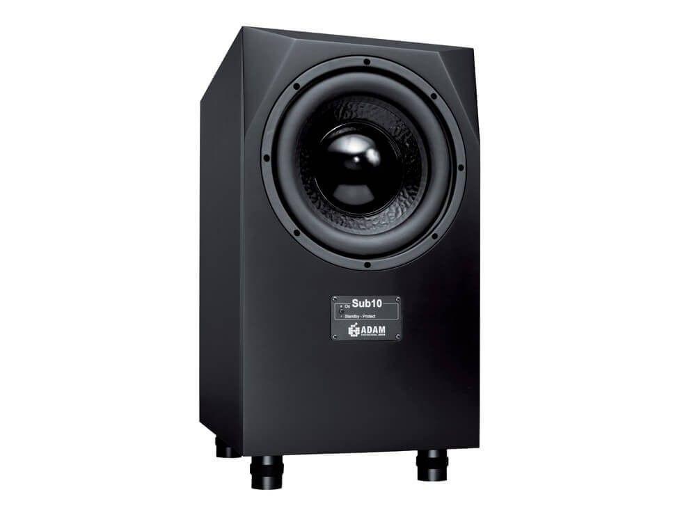 Adam Audio Sub 10 mk 2 - Tromsø  - Ønsker å kjøpe en Adam Audio Sub 10 mk 2. Ta kontakt om du har en å selge. - Tromsø