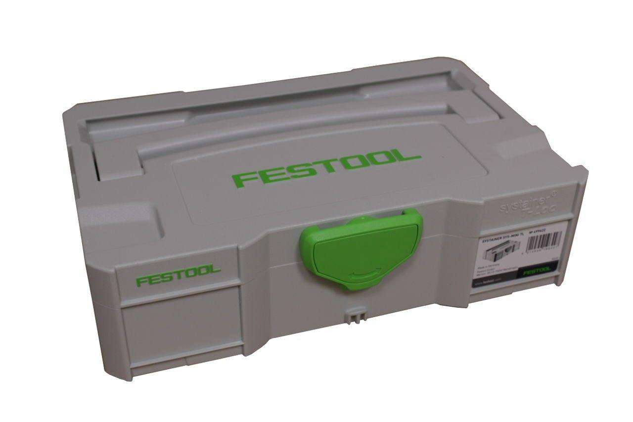 Festool CTL Mini I | FINN.no
