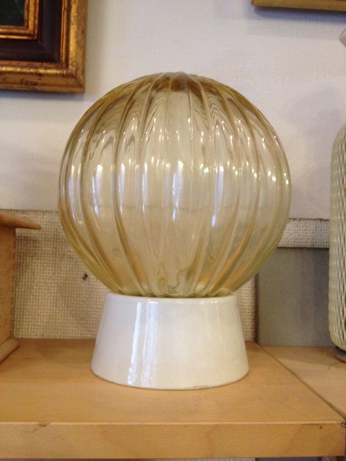 RetroVintage lampe | FINN.no