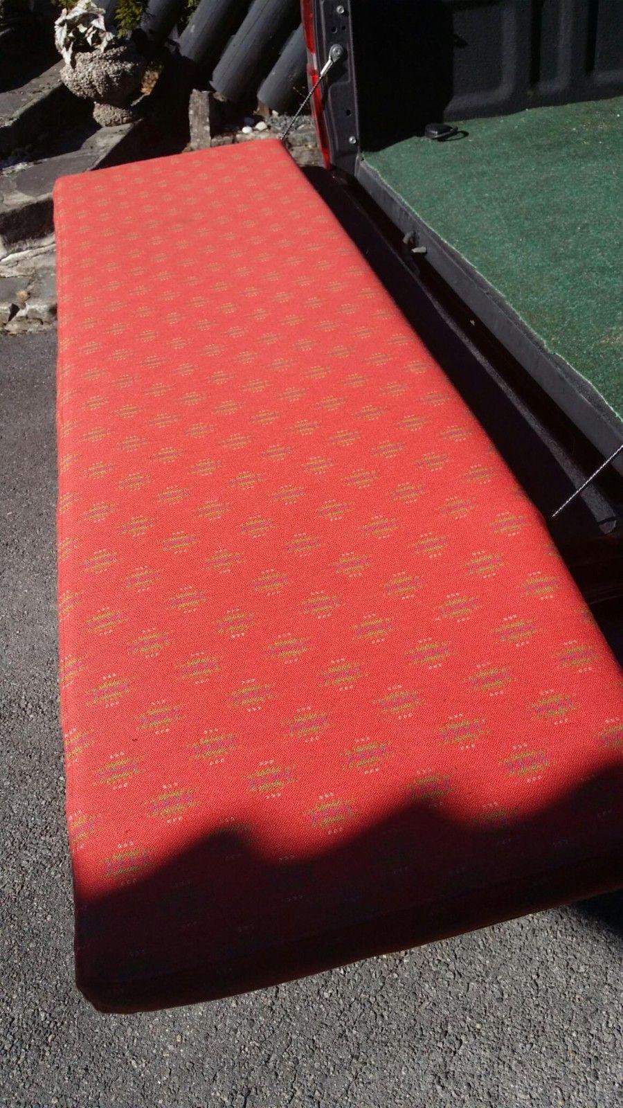 Uvanlig Stor ubrukt sittepute til benk. | FINN.no AW-75