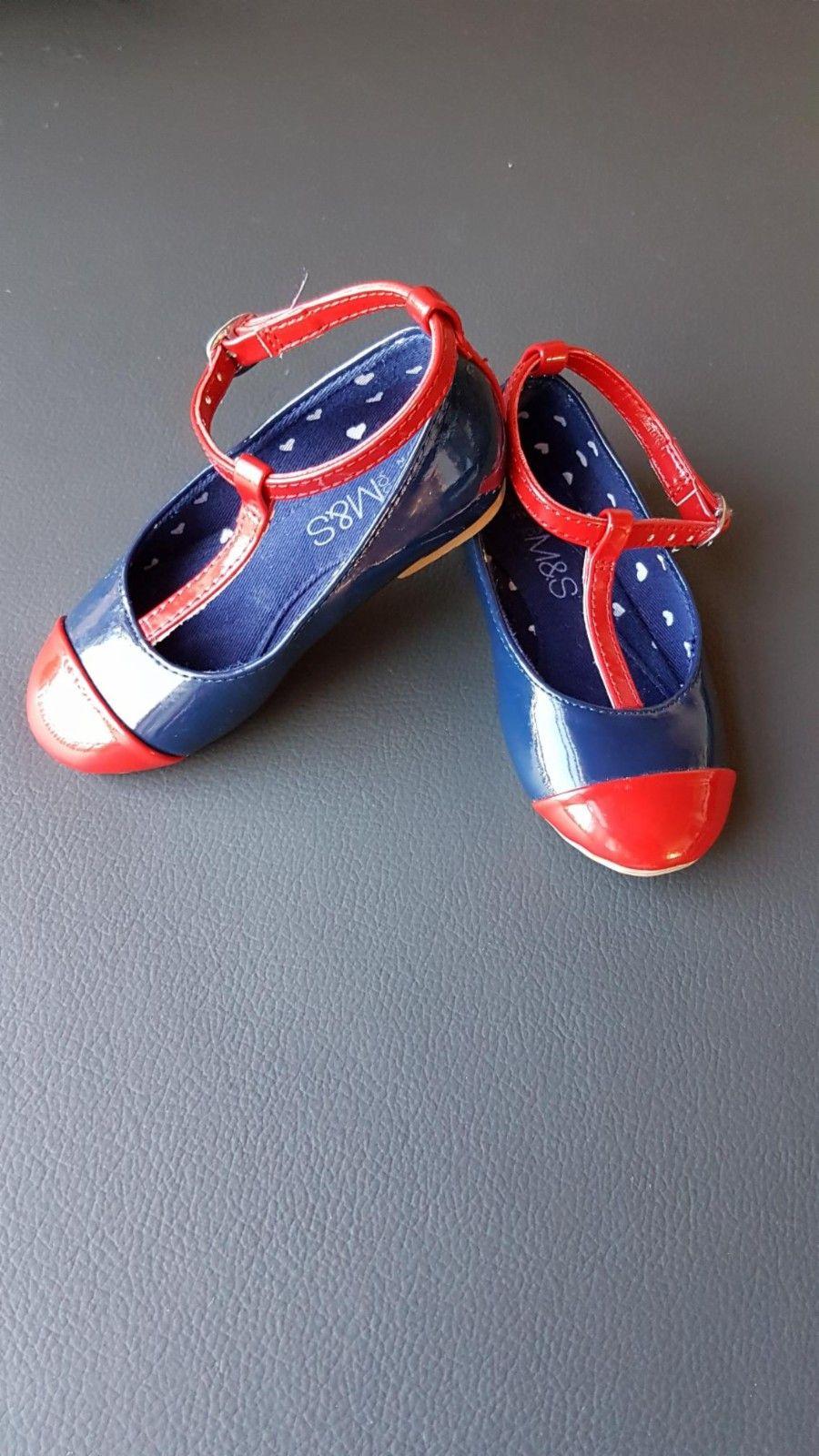 4e3b069cf04 Yours M&S brend sko. Str. 21.5. Brukt kun en gang. Veldig fine. 120kr.  (1/28)