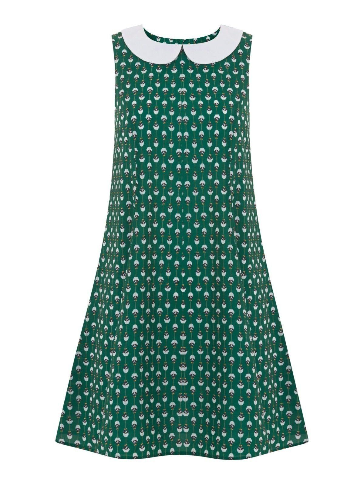 f7af06f0 Nydelig rockabilly kjole. Helt ny og ubrukt. Alle merkelapper henger  fortsatt på. Pris kr. 450 (1/2)