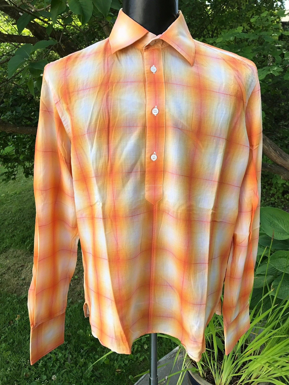 884a58b83f9 17 Skjorter til herre; Barbour, Burberry, Boss etc | FINN.no