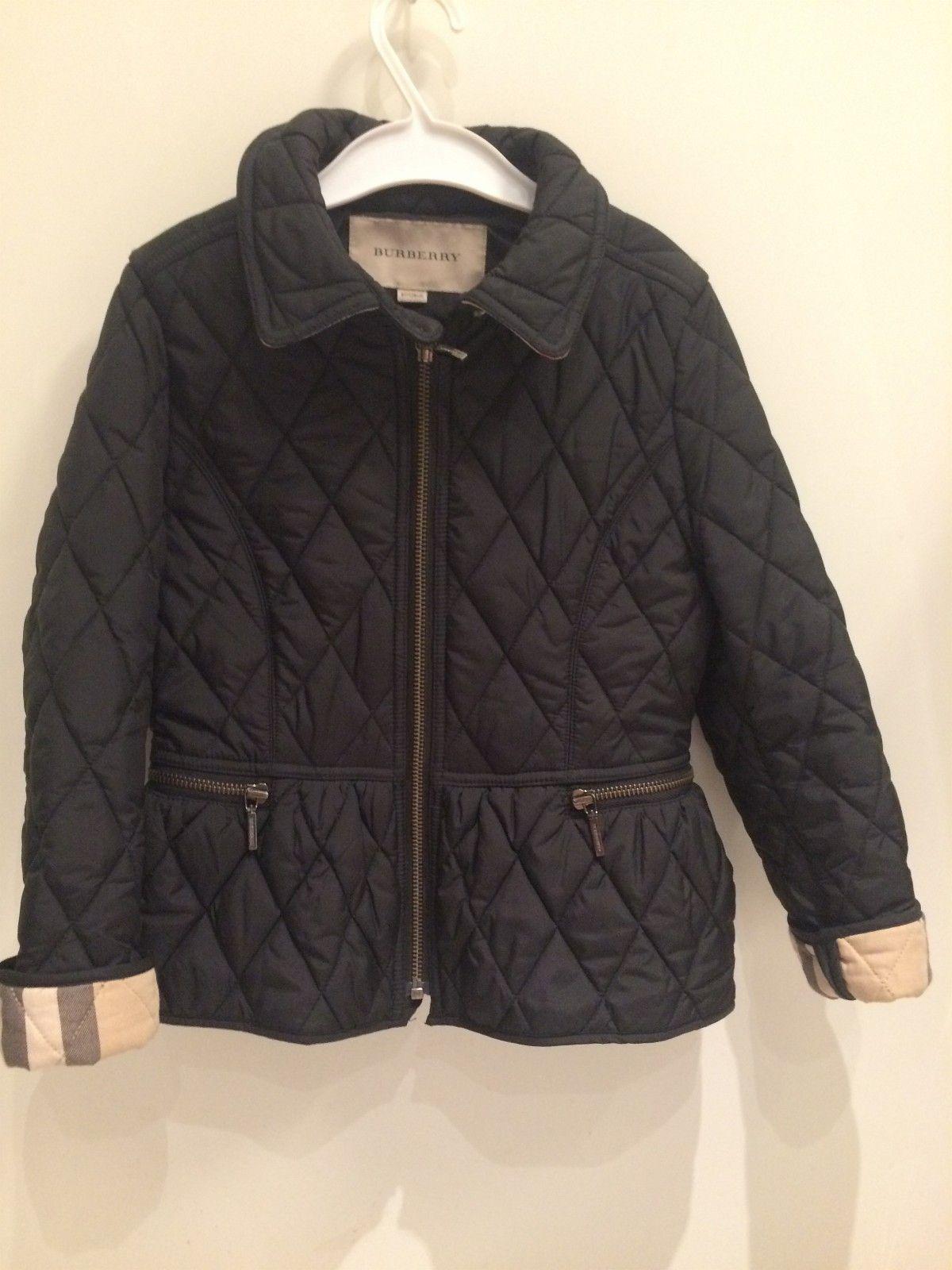 b54c12c6ff8 Burberry quilted no jakke brit FINN 4qr4wHO for rotterdam.web ...