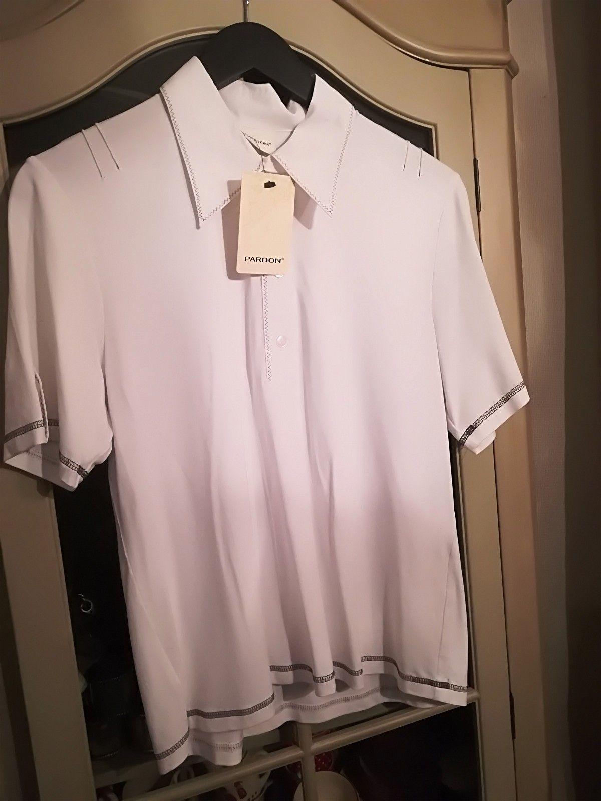 fa4e2d38 Bluse med stretch ny og ubrukt med lappene på. Str L | FINN.no