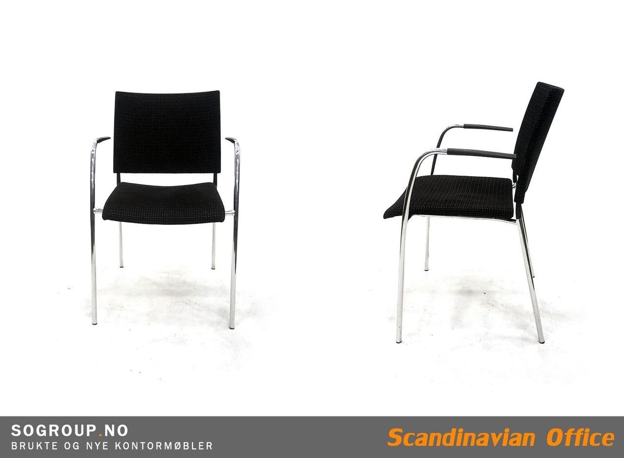 Lammhults Spira stoler MIDLERTIDIG UTSOLGT | FINN.no