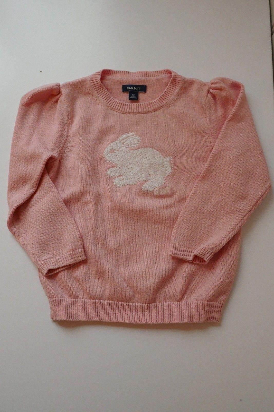 gant butikk trondheim, Rosa gant baby bukse jente 0 2 år