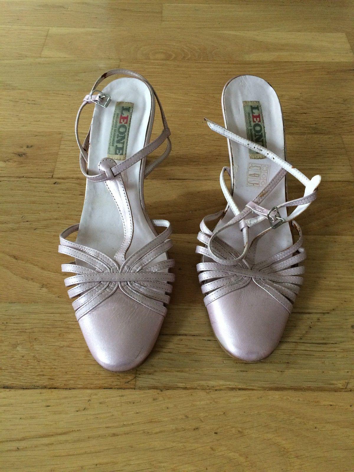 High Summer shoes size 37 - Stavanger  - High summershoes size 37 - Stavanger