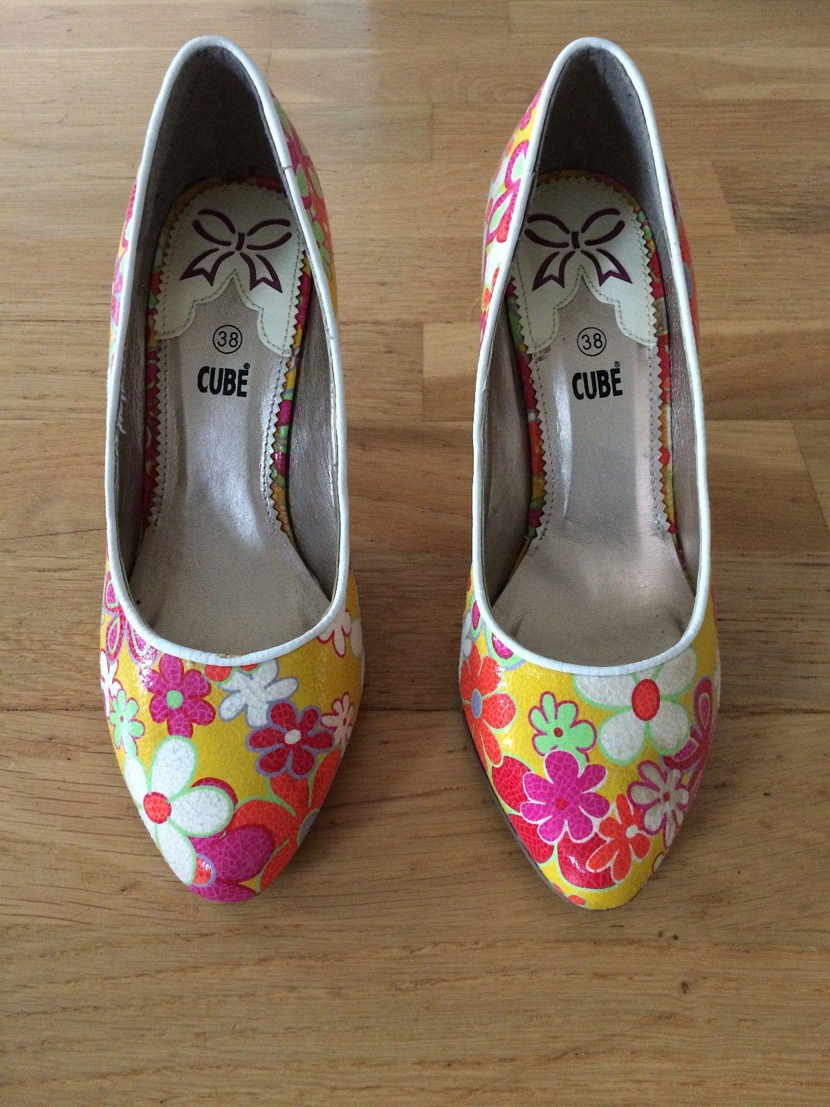 High summer shoes size 38 - Stavanger  - High summer shoes size 38 Wear one times - Stavanger