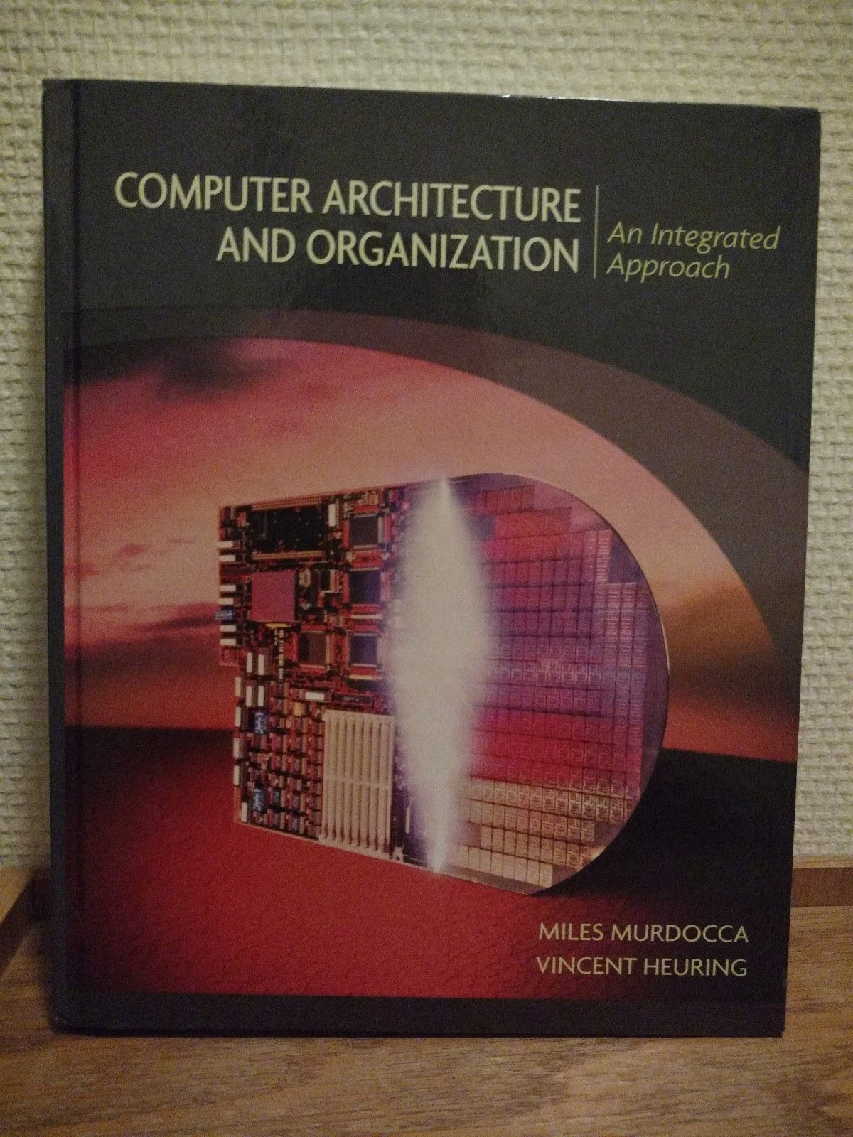 Computer Architecture and Organization - Trondheim  - Computer Architecture and Organization.