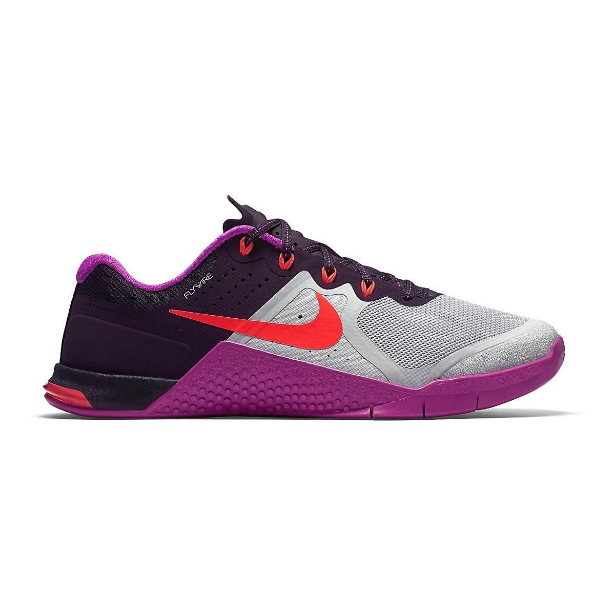 Women's Nike Metcon 2, str 40, lite brukt - Oslo  - Women's Nike Metcon 2, str 40 selges. Brukt 3-4 ganger men er dessverre feil størrelse for meg. - Oslo