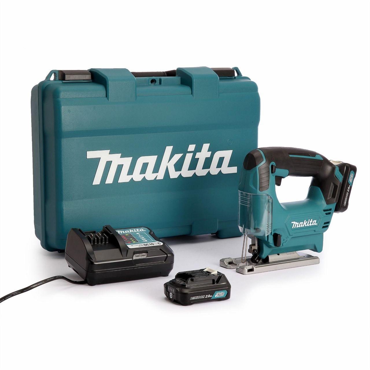 Makita DC10WC CXT 10.8V Li ion batterilader | Prohandel AS