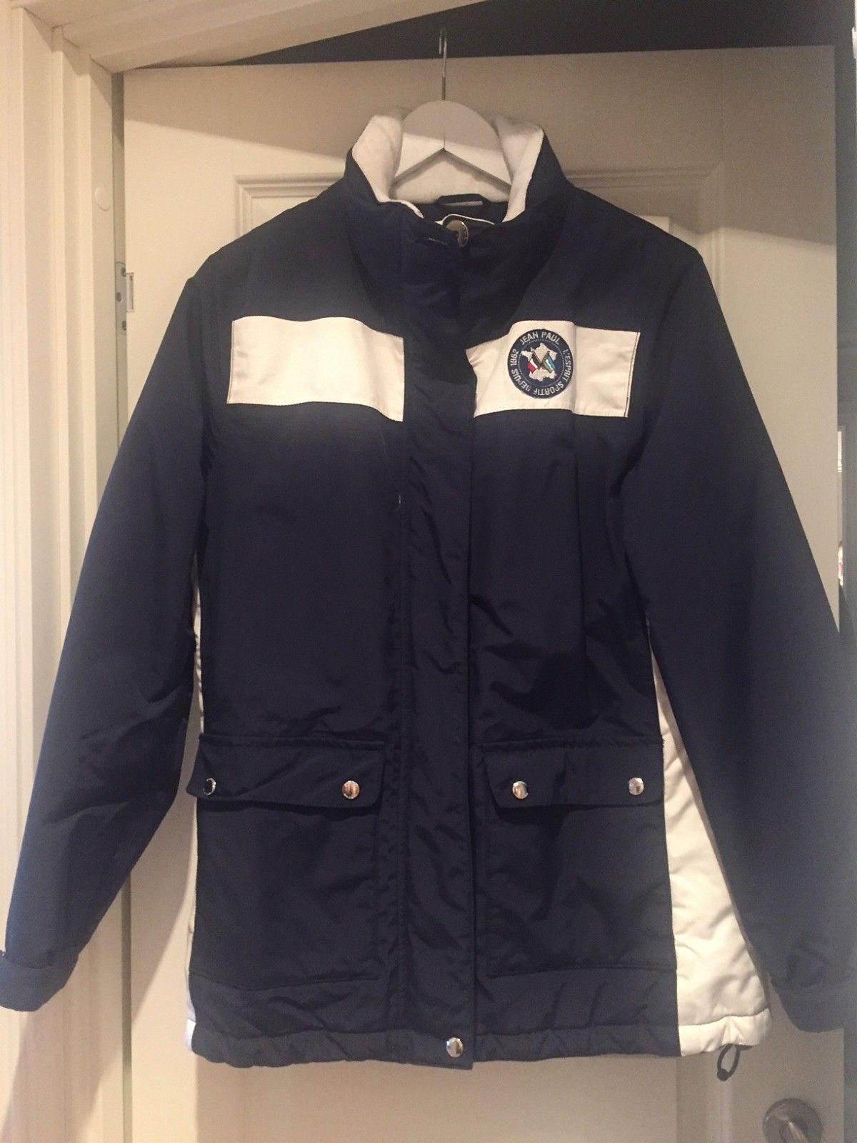 Jean Paul dame jakke str s | FINN.no
