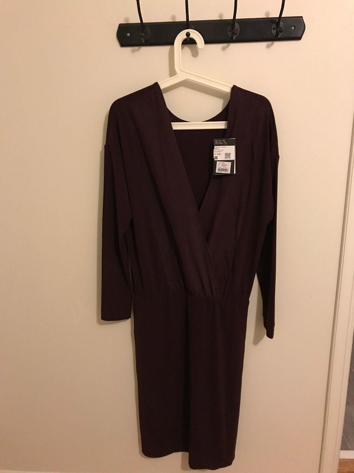 6eea1804 Malene birger silliana kjole ubrukt med lappen på! - Oslo - Helt ubrukt  nydelig kjole