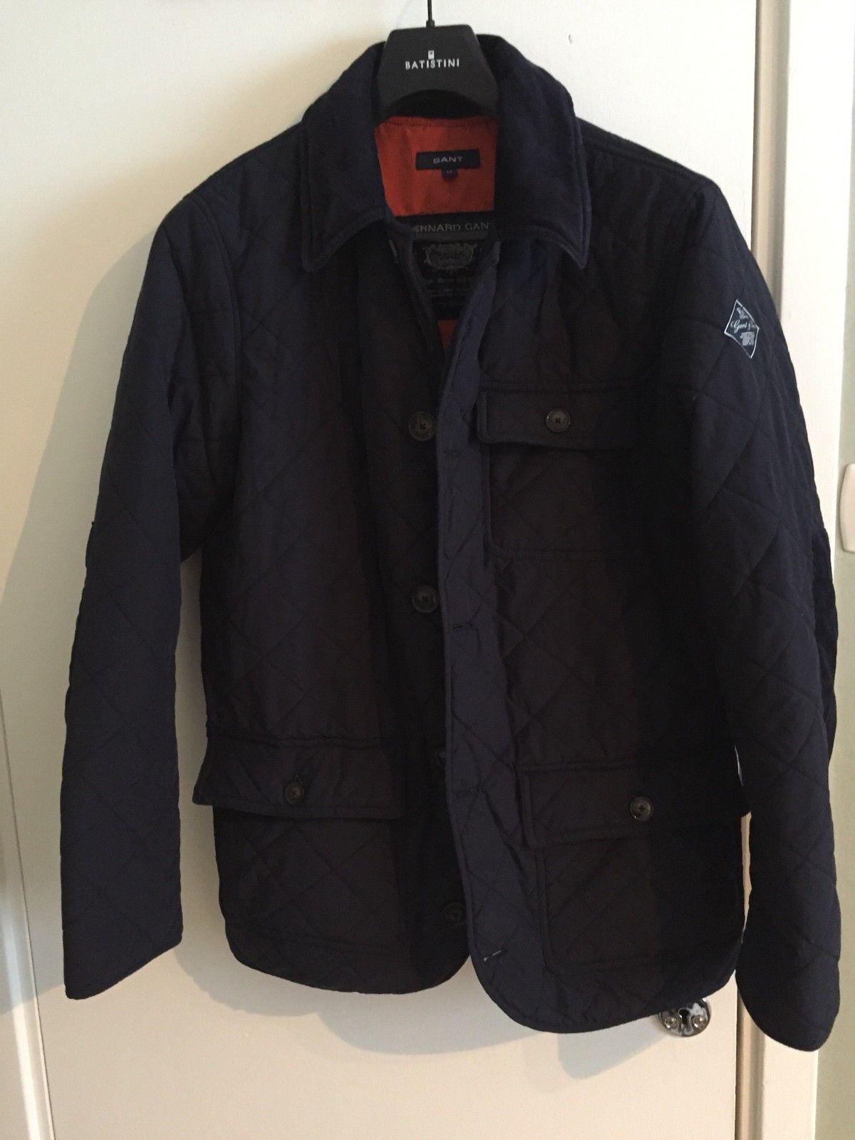 Gant herre jakke 3 i 1 | FINN.no