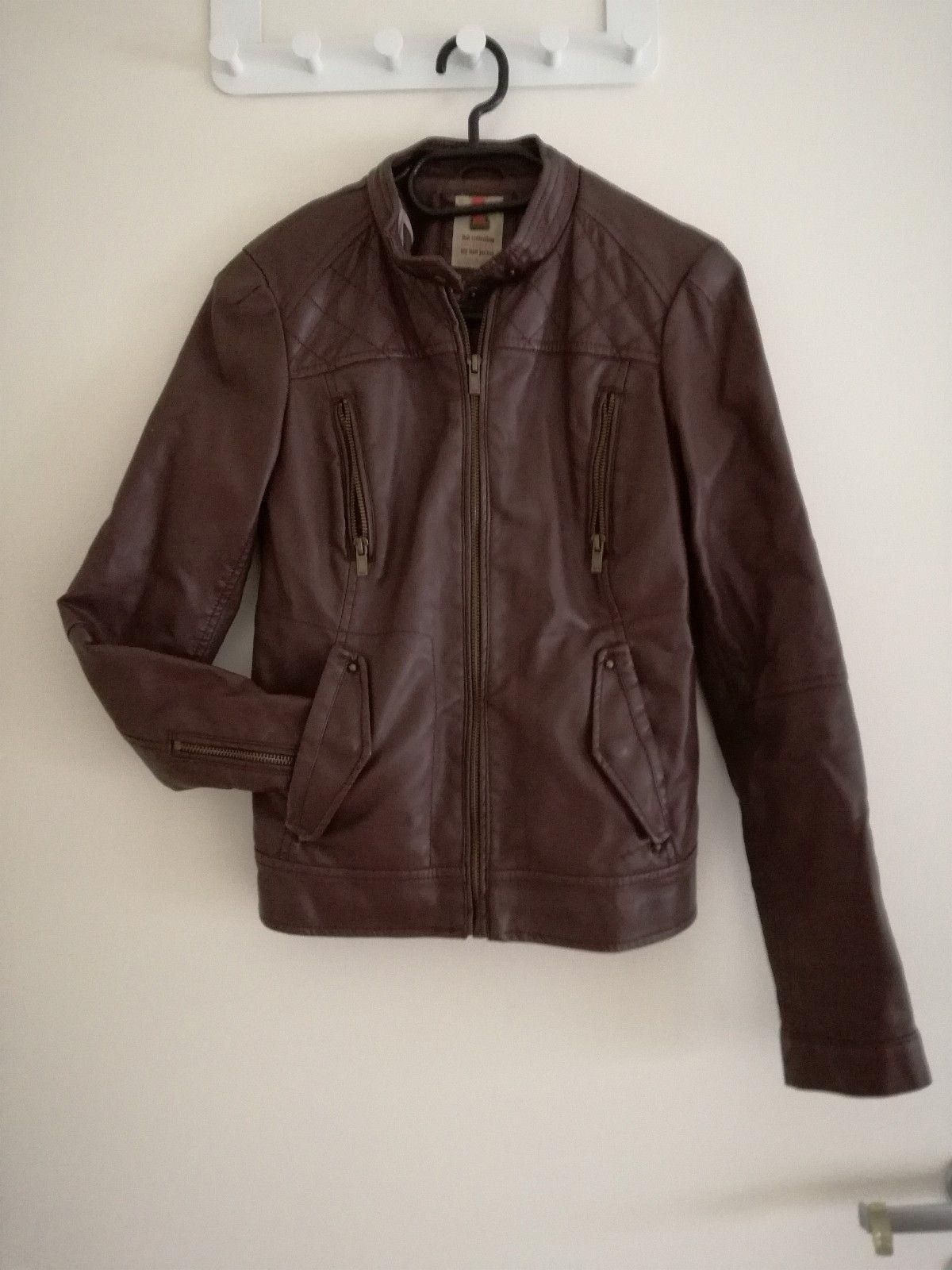 women's jacket - Rud  - Size S Color brown - Rud