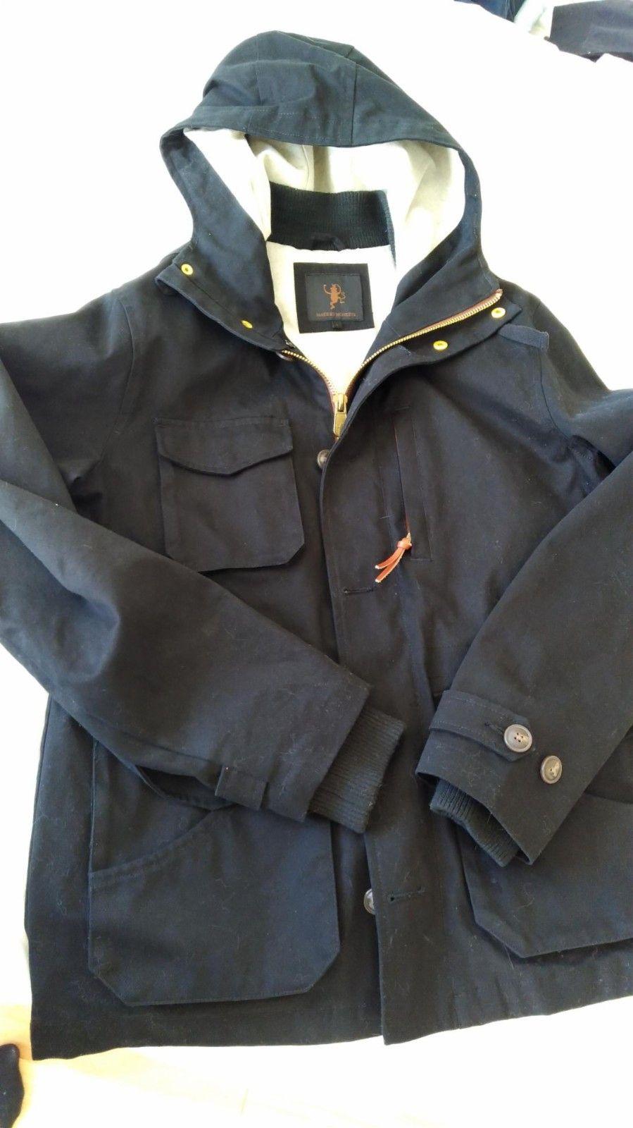 Ny jakke fra Made By Monkeys str. L | FINN.no