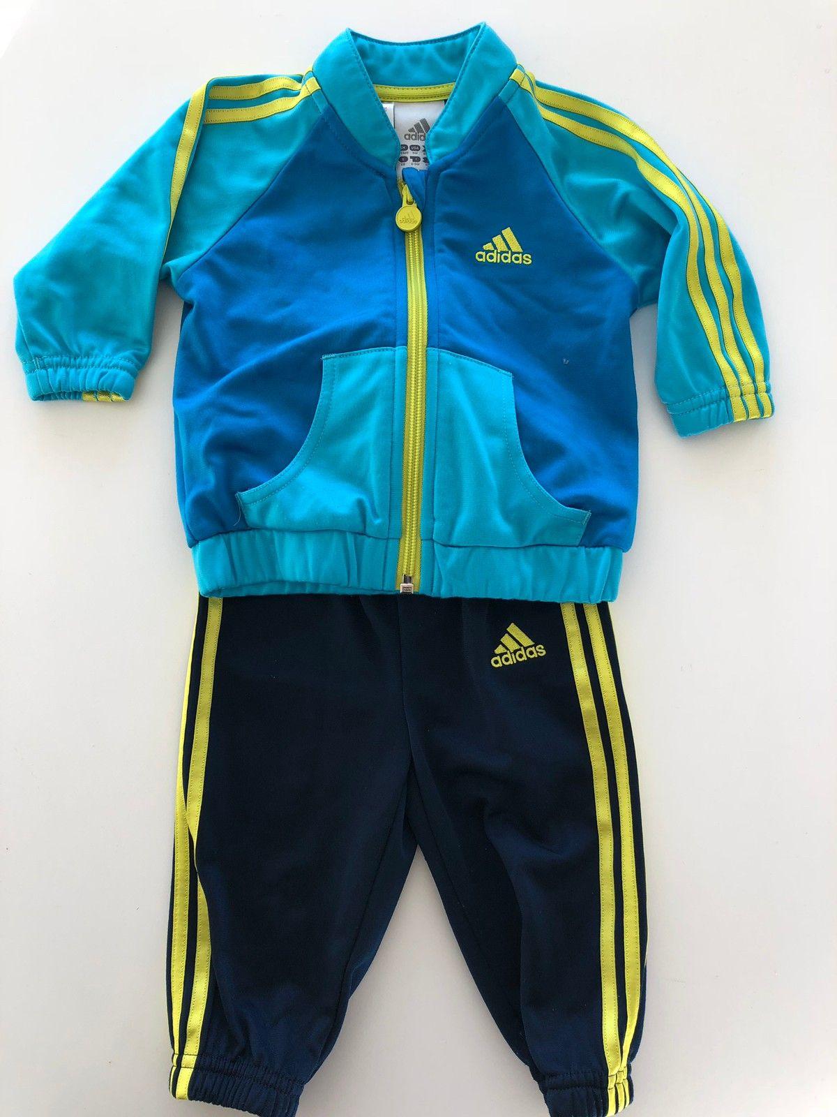 00c850ee Adidas joggedress str 68 | FINN.no