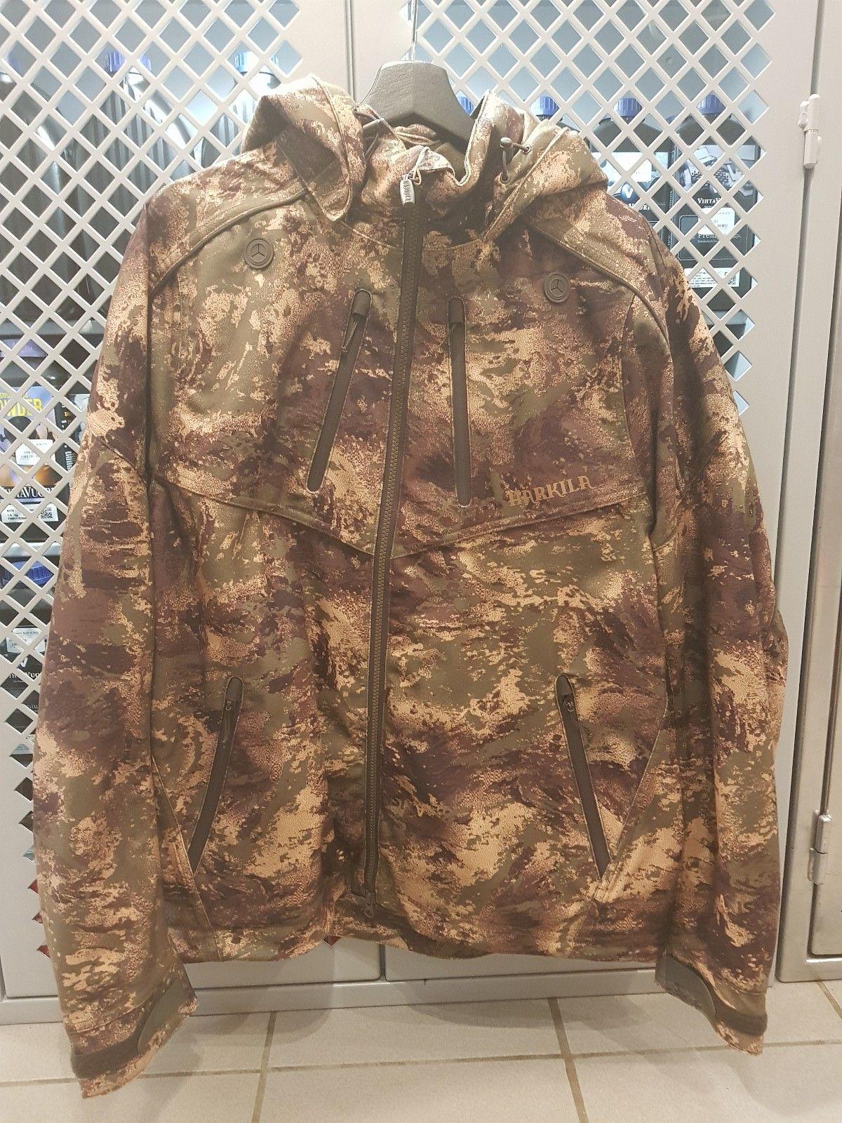 HARKILA Jacket Mens Agnar Hybrid Willow Green