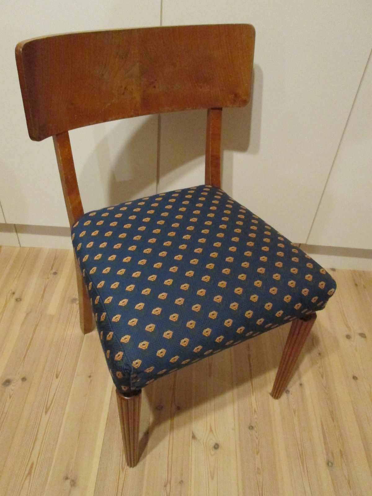Vintage 50 talls lærveskebag | FINN.no