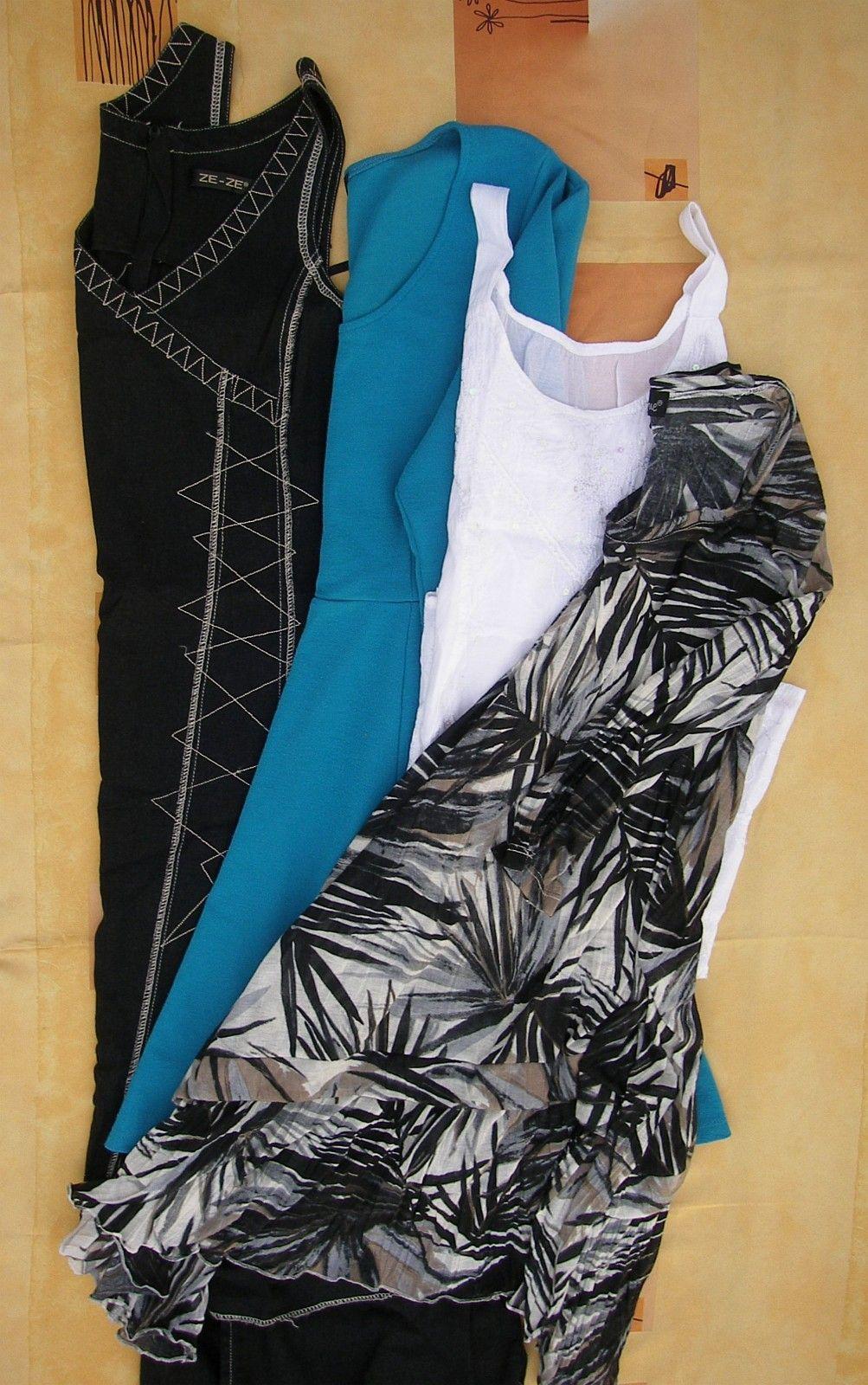 kjoler fra zeze