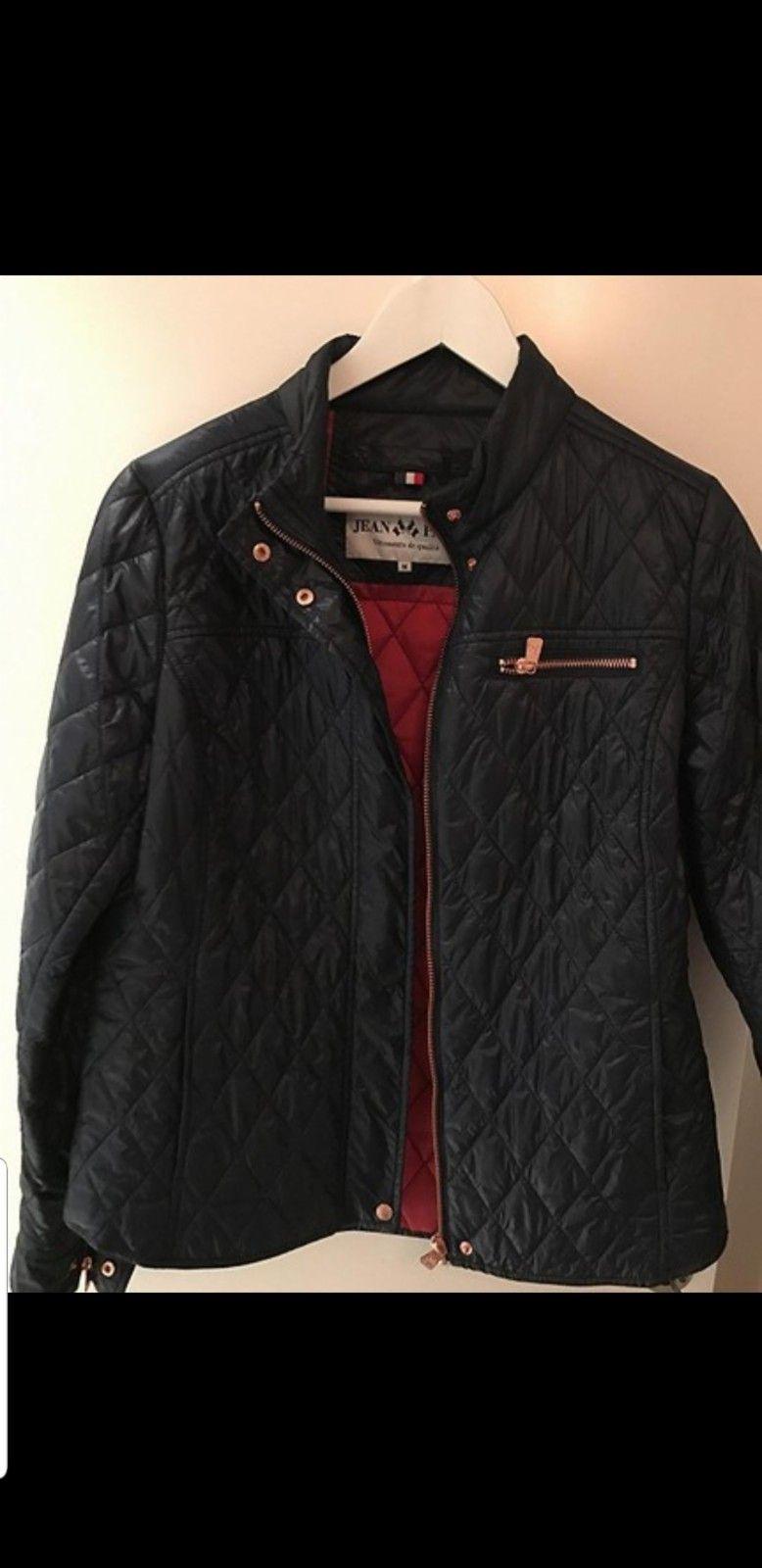 jean paul jakke til salgs leirvik