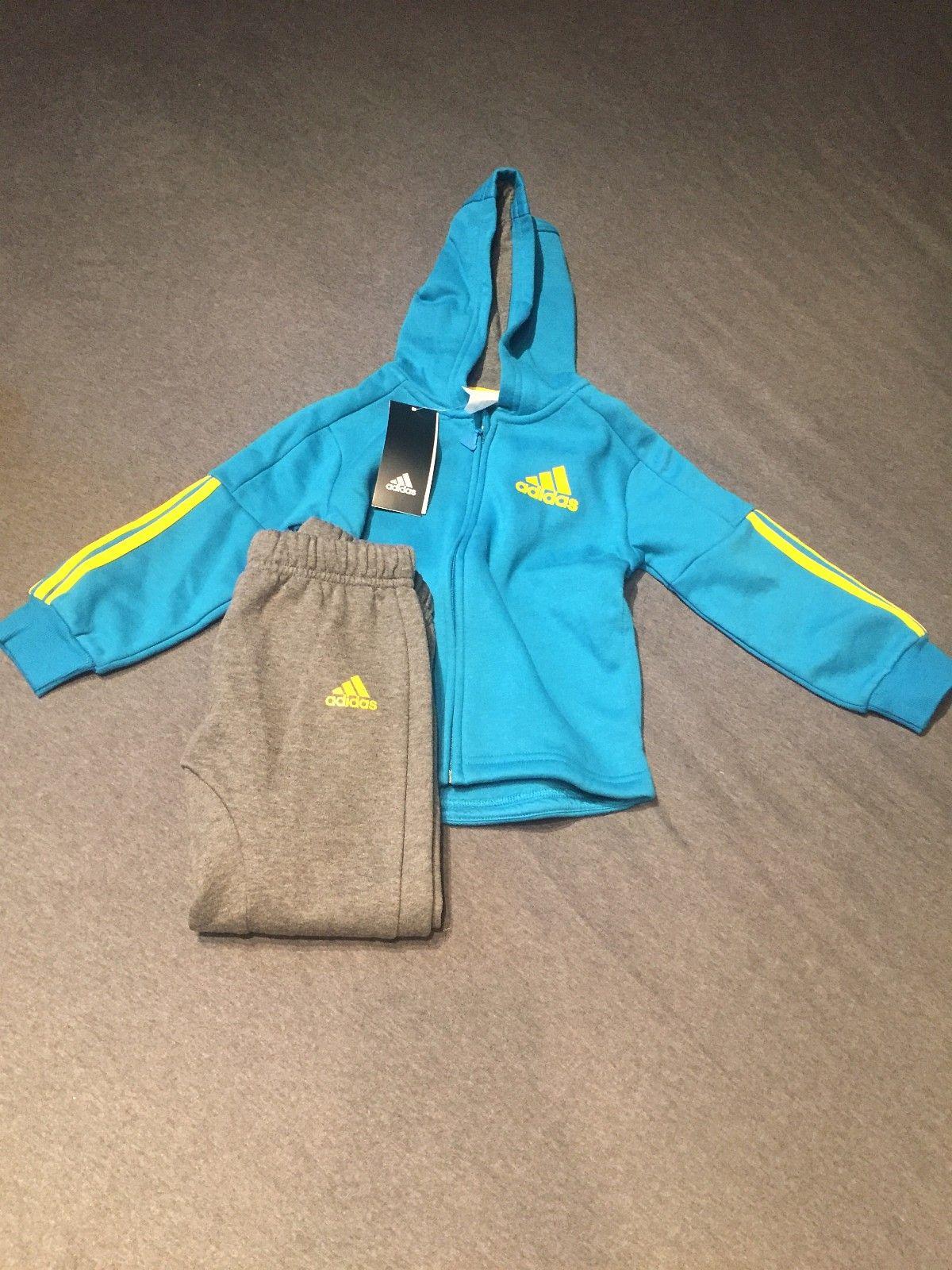 7a36c306 Adidas joggedress tilsalgs | FINN.no
