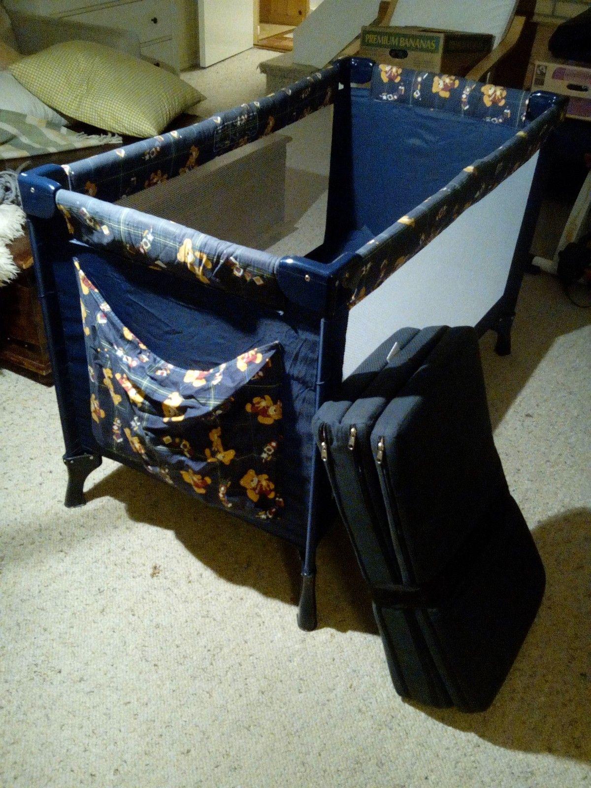 Utestående Reiseseng med madrass | FINN.no LU-81