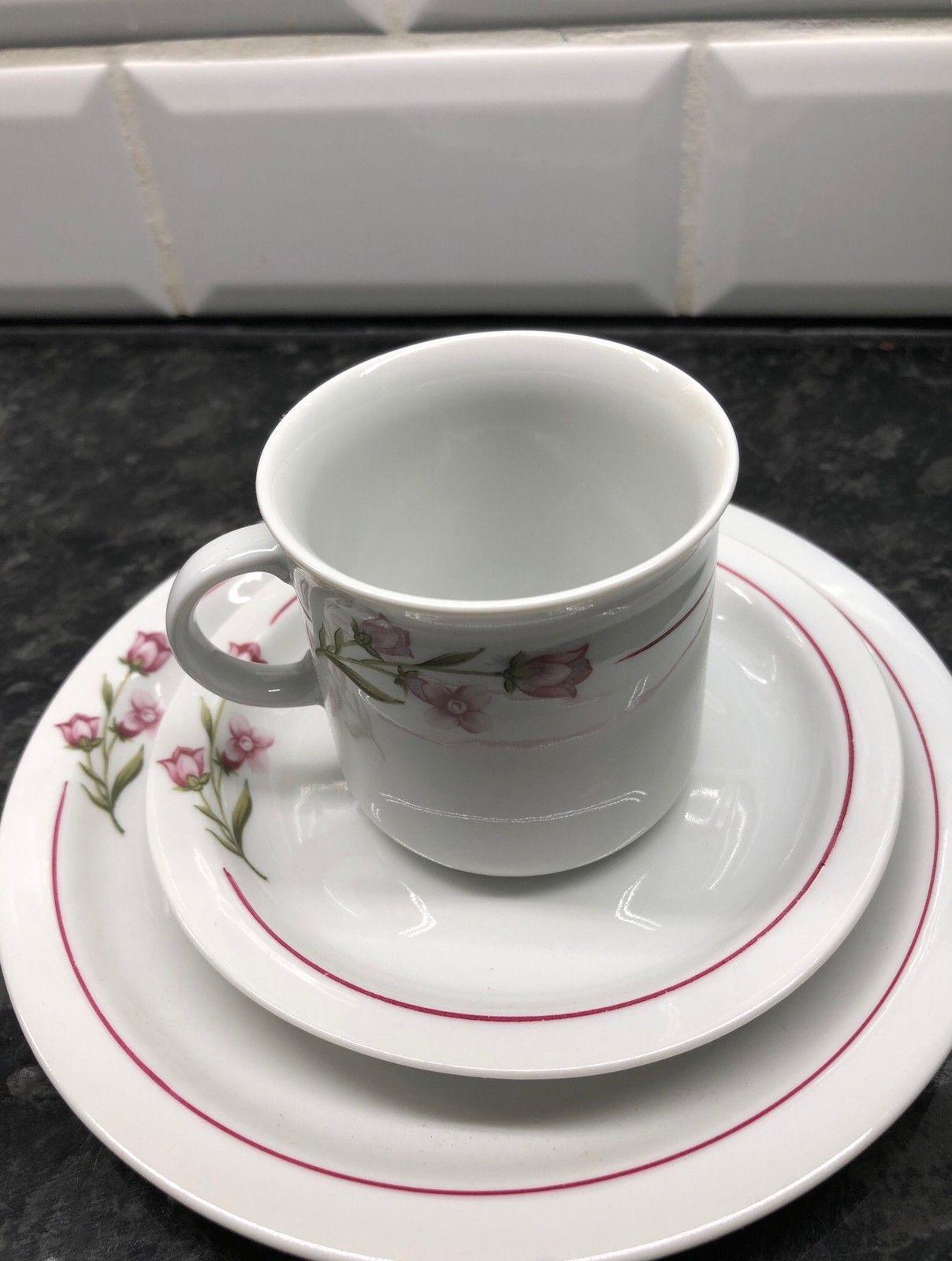 8b6ee7c0 Helt ny Kaffeservise fra « Lotus collection» | FINN.no