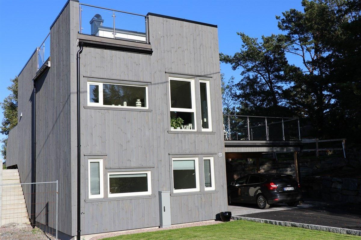 Gamle Andøyvei 12, B6, Kristiansand | Sørmegleren