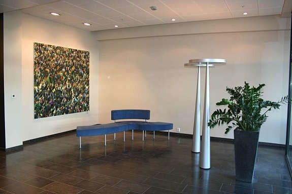 Lobby i 1. et.